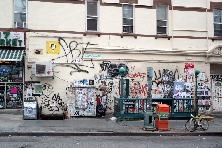 Brooklyn Streets